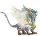 Dragón Zodíaco Virgo