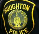 Houghton Police Department