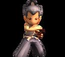 Samurai Kojiro