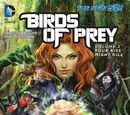 Birds of Prey: Your Kiss Might Kill (Collected)
