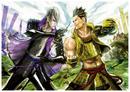 Mitsunari and Ieyasu Tsuchibayashi.png
