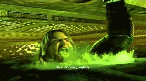 Episode 6-1 (Flood) scene