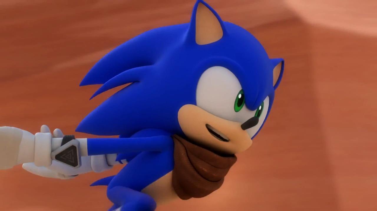Image - Sonic the Hedgehog (Sonic Boom).jpg - Heroes Wiki