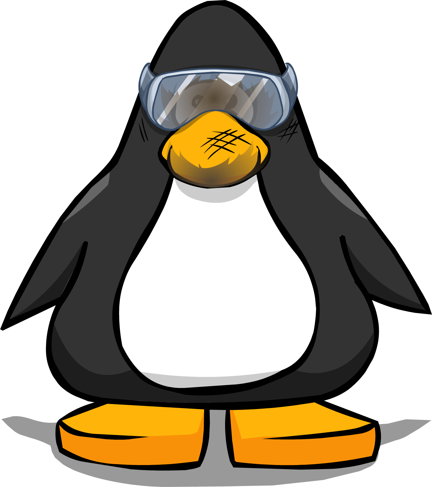 Image lab goggles pc png club penguin wiki the free editable