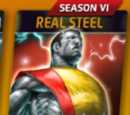 Real Steel (Season VI)