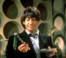 Druhý Doktor