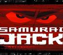 Samurai Jack (série)