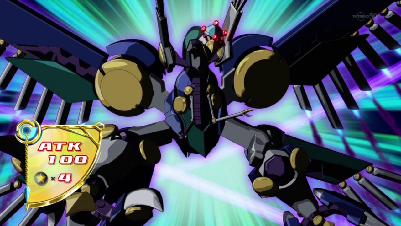 [FLT III] Grupo 1: KRONO 0-4 RESH (Ganador: RESH) RaidraptorRiseFalcon-JP-Anime-AV-NC