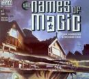 Names of Magic/Covers