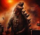 Deathrock9/My Top 10 Godzilla Designs