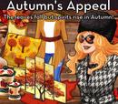 Autumn's Appeal