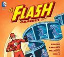 The Flash Omnibus Vol. 1 (Collected)