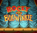 Rocky and Bullwinkle Episodes