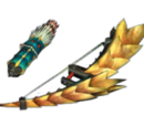 Usurper's Rumble II (MH4)
