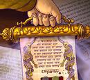 Enchanted Treaty