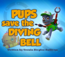 Pups Save the Diving Bell's Pages