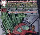 Star Trek: Deep Space Nine Vol 1 2
