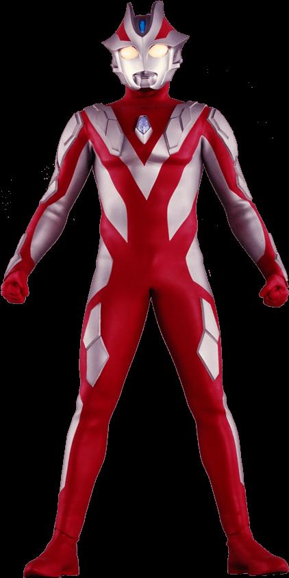 Ultraman Xenon