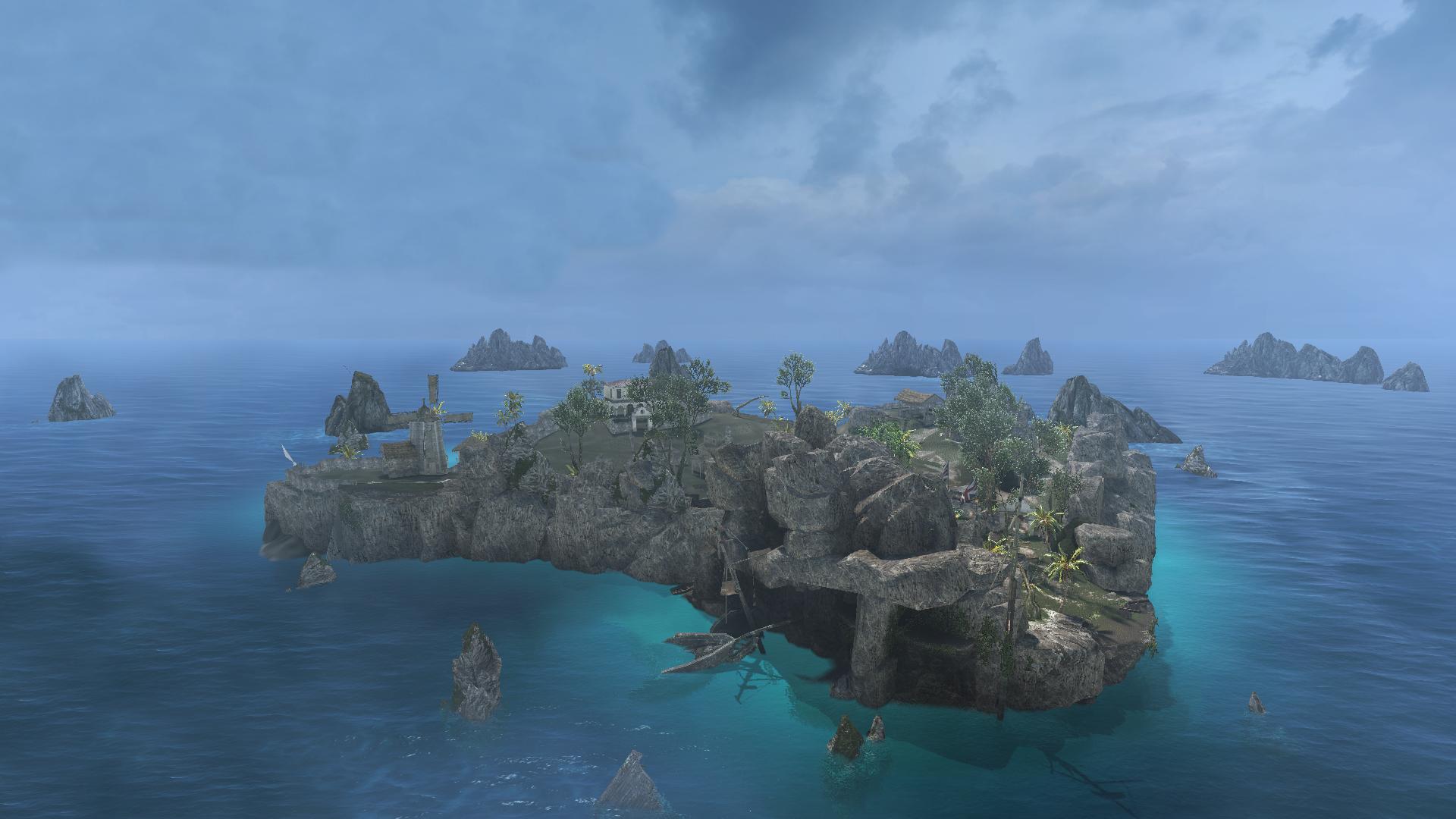 Isola Nera - Assassin's Creed Wiki