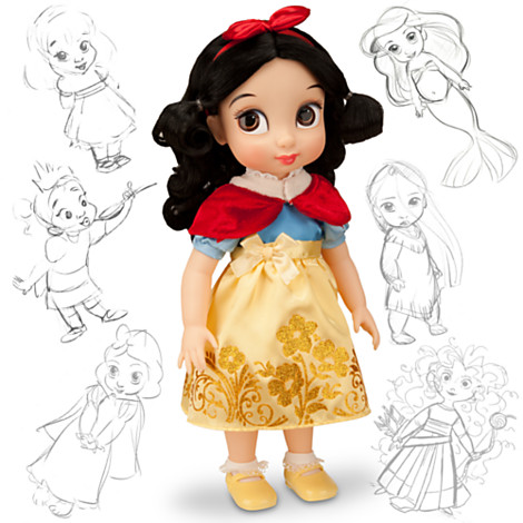 2013 Disney Animators Doll