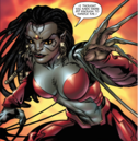 Anais (Earth-616) from X-Men- The Search for Cyclops Vol 1 2.png