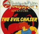 The Evil Chaser (Tempo Books)