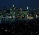 New York City (Story series)