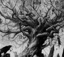Árbol de los Colgados