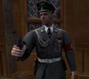 General Von Shurber