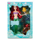 Ariel Deluxe Singing Doll with Sebastian and Flounder Figures Boxed.jpg