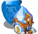 Ice Cave Blueprint