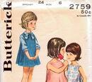 Butterick 2759