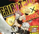 Fairy Tail x Rave Especial