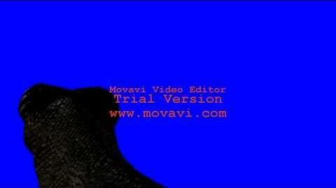 Primeval Continued Trailers