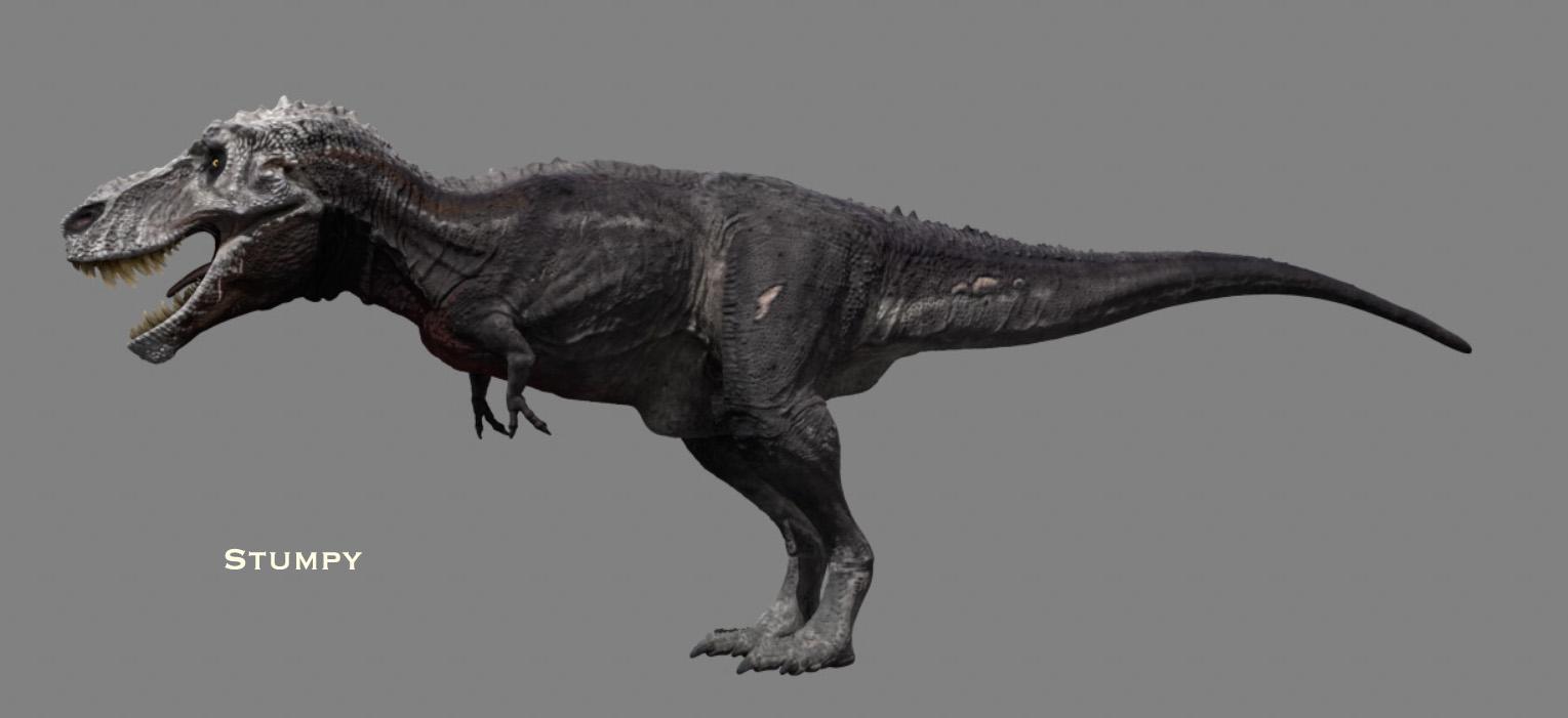 Image - T rex jpg - Di...