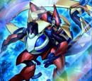 Dragon Pendule aux Yeux Runiques