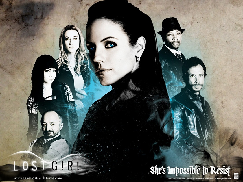 Lost Girl TV Series 20102016  IMDb