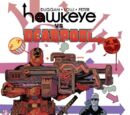 Hawkeye vs. Deadpool Vol 1 1