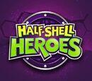 Half Shell Heroes Preschool Segment