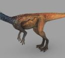 Dinosauromorphs