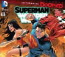 Superman/Wonder Woman Vol 1 12
