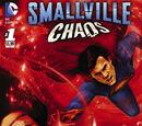 Smallville Season 11: Chaos Vol 1