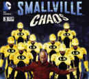 Smallville Season 11: Chaos Vol 1 3