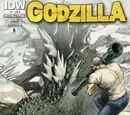 Godzilla: Ongoing Issue 7