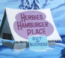 Casa de Hambúrguer do Herbie