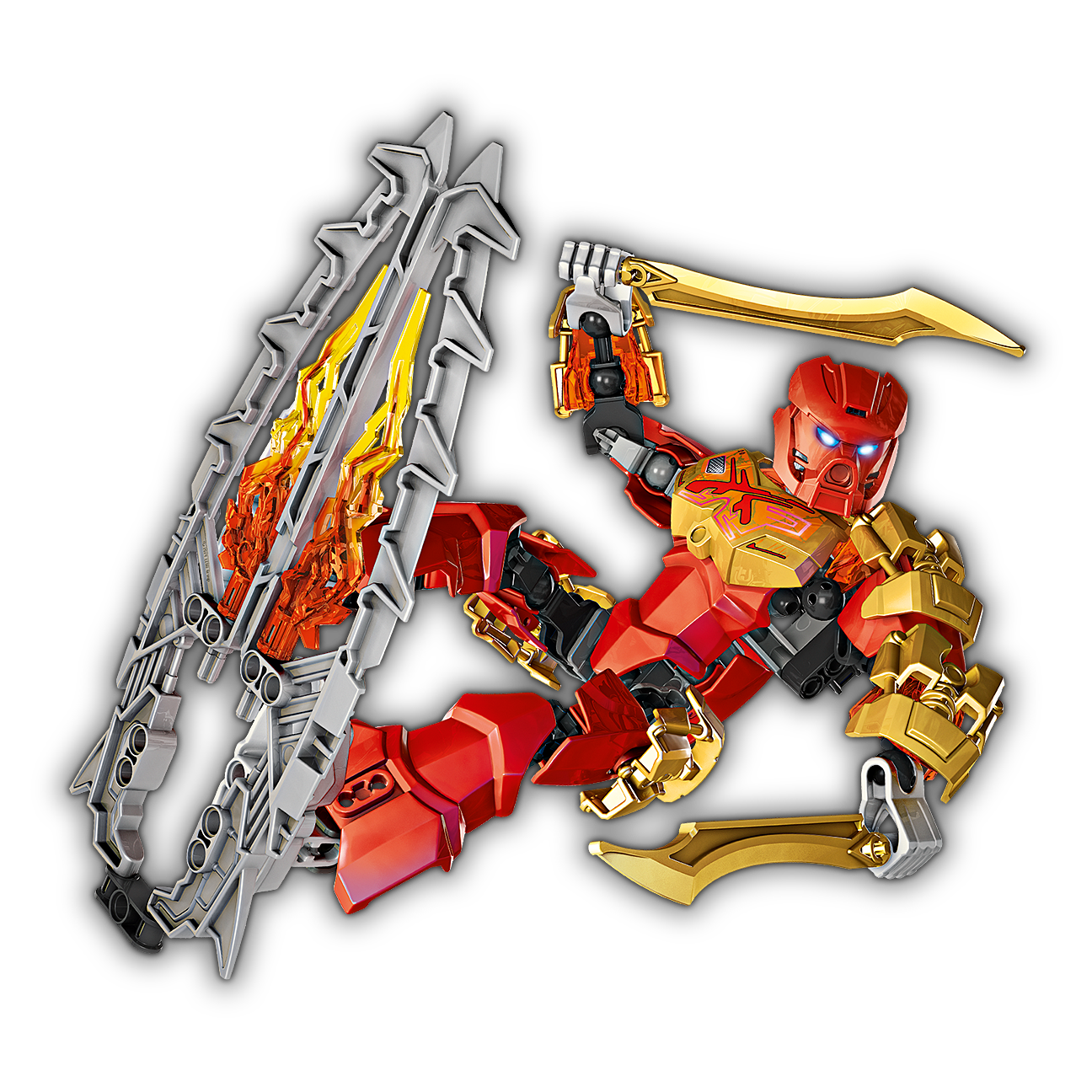 Tahu (2015) - The Bionicle Wiki - The Wikia wiki about ...  Tahu (2015) - T...