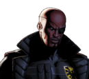 Chapter 1: Hail Hydra!/Dialogues (Earth-10275)