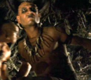 Cave Warrior