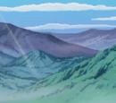 Torles Mountains