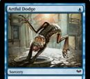 Artful Dodge
